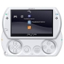 Sony PSP Go (PSP-N1008/Rus), белая - Sony Computer Entertainment (SCE); Китай 2009 г ; Модель: PSP-N1008 PW инфо 11323a.